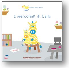 copertina I mercoledì di Lalla